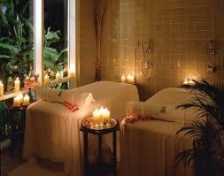 Couples Swedish Massage with chocolate mask and glass of wine reg. $299